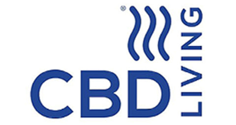 CBD Living Logo Mark