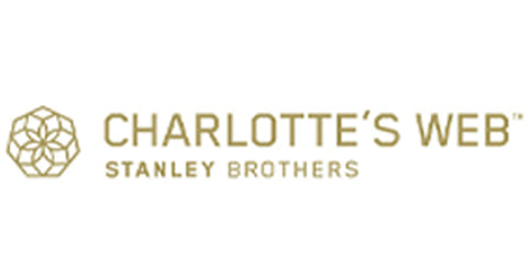 Charlotte's Web Stanley Brothers Logo Mark