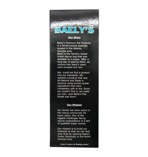 Baely's Paw Shield Rescue Stick | Easy to Apply Paw Protection Balm Convenient On-the-Go Protection