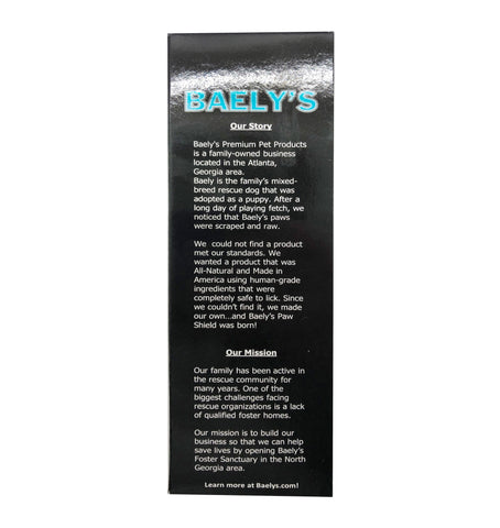 Image of Read About Baely's Story - Baely's Paw Shield Rescue Stick
