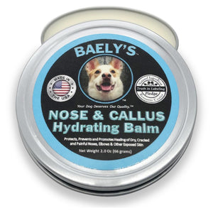 Baely's Nose and Callus Hydrating Balm