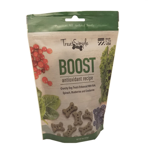 Image of TreatSimple BOOST with Antioxidants & Greens (9 oz)