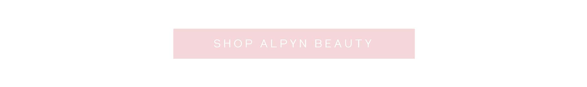 Alpyn Skin Care Collection