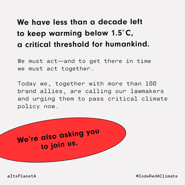 CodeRed4Climate