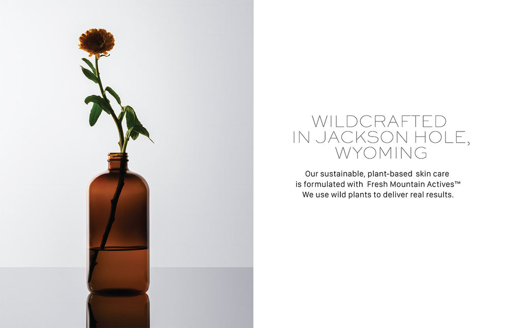 Wildcrafted Skincare