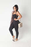 Bodied | One Piece Stretch Jumpsuit