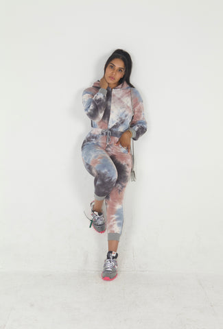 Color Me One-Piece Jumpsuit