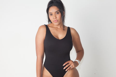 Sleek Chic Snapless Bodysuit