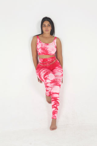 Tidy Tie Dye Seamless  Set