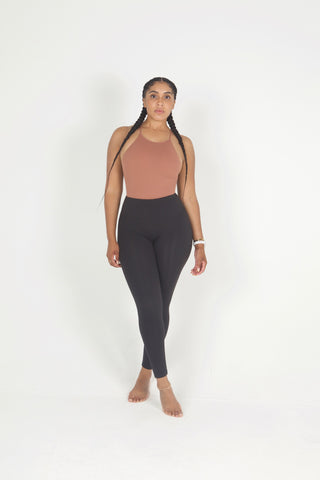 Cross My Heart Seamless Bodysuit