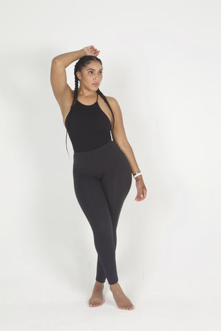 BASIX butter soft yoga pant