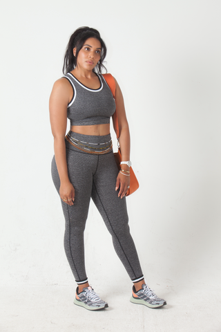 Sporty Shorty Set