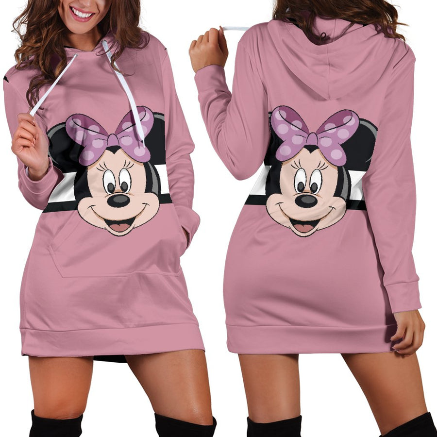 fc4bfb6655f Hoodie Dress - Tophippie Store