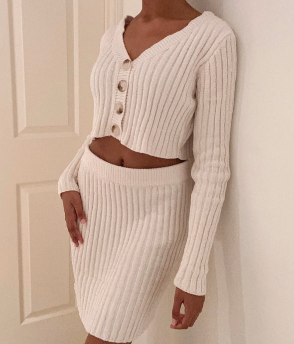 The Olivia Two Piece Set
