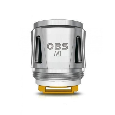 OBS Cube Coils 0.2ohm