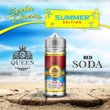 Soda Queen Summer Edition