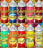 Caliypso E Liquids 0mg 100ml - CrazyCloudzzz | Hardware | Premium E Liquid | Accessories | Coils | Batteries