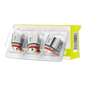 IJoy X3 Mesh Coils (Pack of 3)