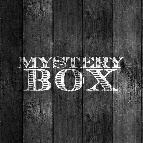 Bronze Juice only Mystery Box