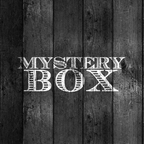 Bronze Juice only Mystery Box **UPTO50%EXTRA IN EACH BOX**