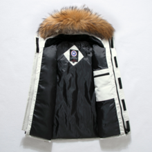 Jackets Men Winter Jacket.