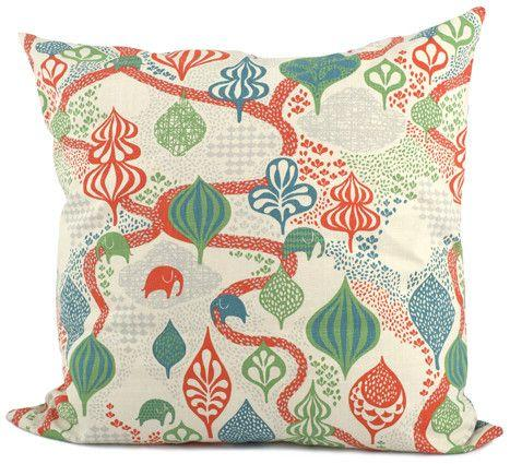 Decoration Pillows Littlephant 65x65