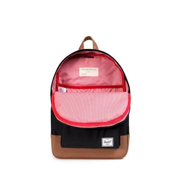 Mochila Heritage YOUTH de Herschel - Black
