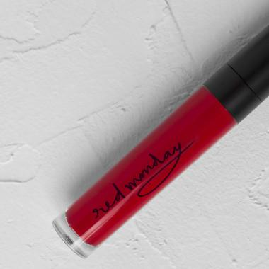 Lip Fix Red Monday de Lucia Be