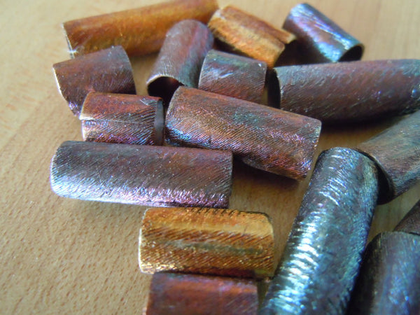 Sterling Beads