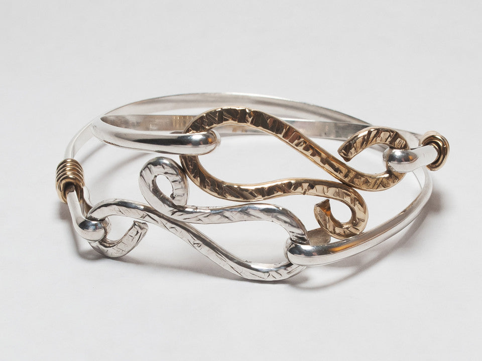 Fish Ladder Bracelet