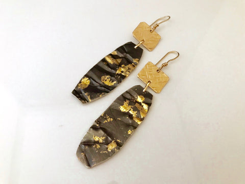 Antiquity Earrings