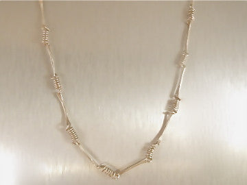 Winter's Bone Necklace