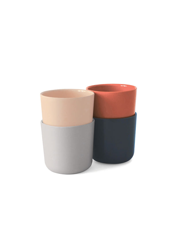 KIDS BAMBOO CUP SET
