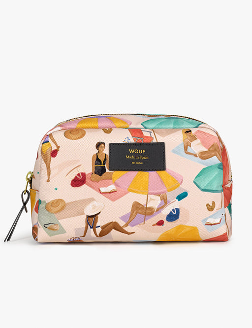 Hot Girl Summer Makeup Bag