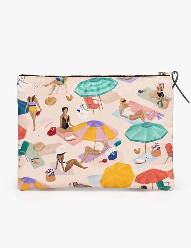 Hot Girl Summer Pouch Clutch