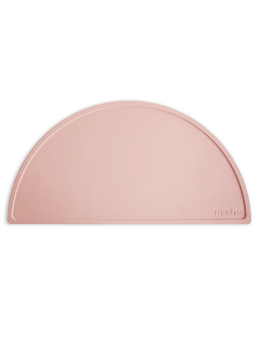 SILICONE PLACE MAT - BLUSH