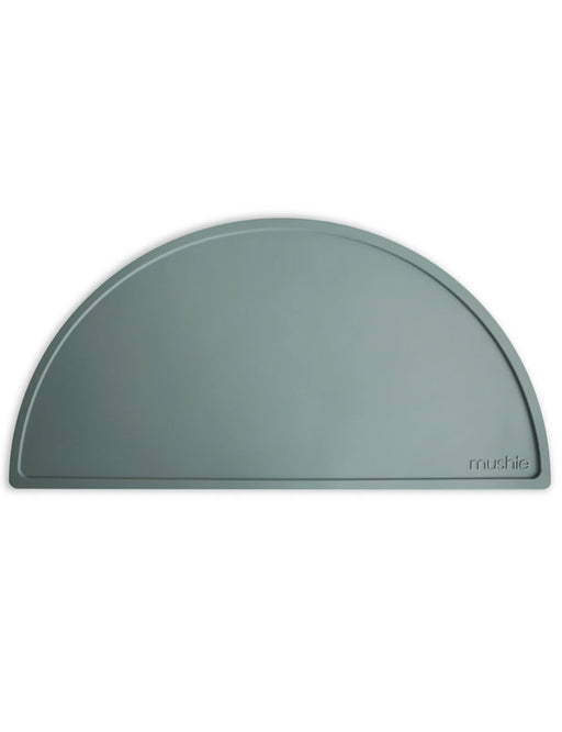 SILICONE PLACE MAT - GREEN
