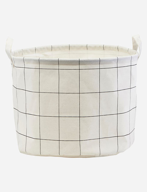 CLOTH STORAGE BASKET