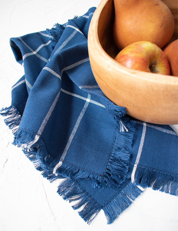 HANDWOVEN NAPKIN - SET OF TWO