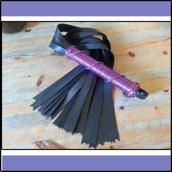 Can You Handle The Beast Flogger?