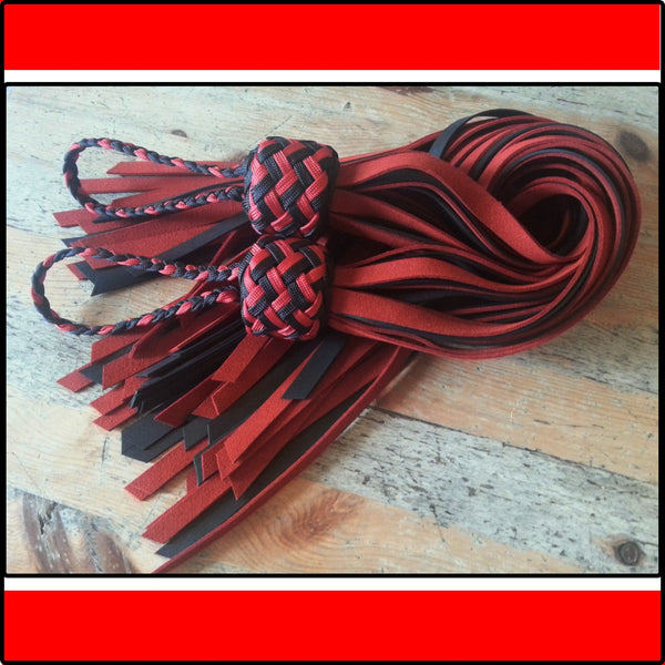 Pair of Palm Floggers