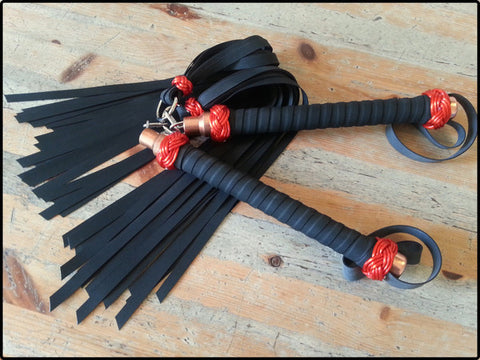 Floggers, Canes & Crops Set  140 Pounds