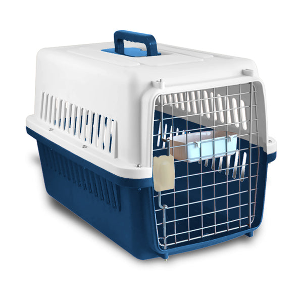 PaWz Pet Dog Cat Carrier Portable Tote Crate Kennel Travel Carry Bag Airline