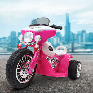 Rigo Kids Ride On Motorcycle Motorbike Car Harley Style
