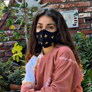 Wellness Reversible Non Ur Beeswax Mask