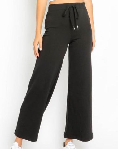 Drawstring Lounge Pants