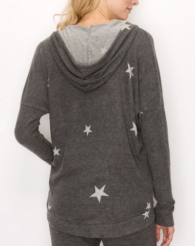 The World's Softest Star Hoodie