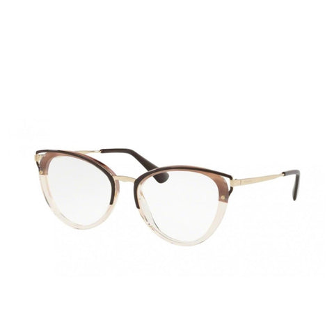 Prada OPR 53 UV Cat Eye RX Frame