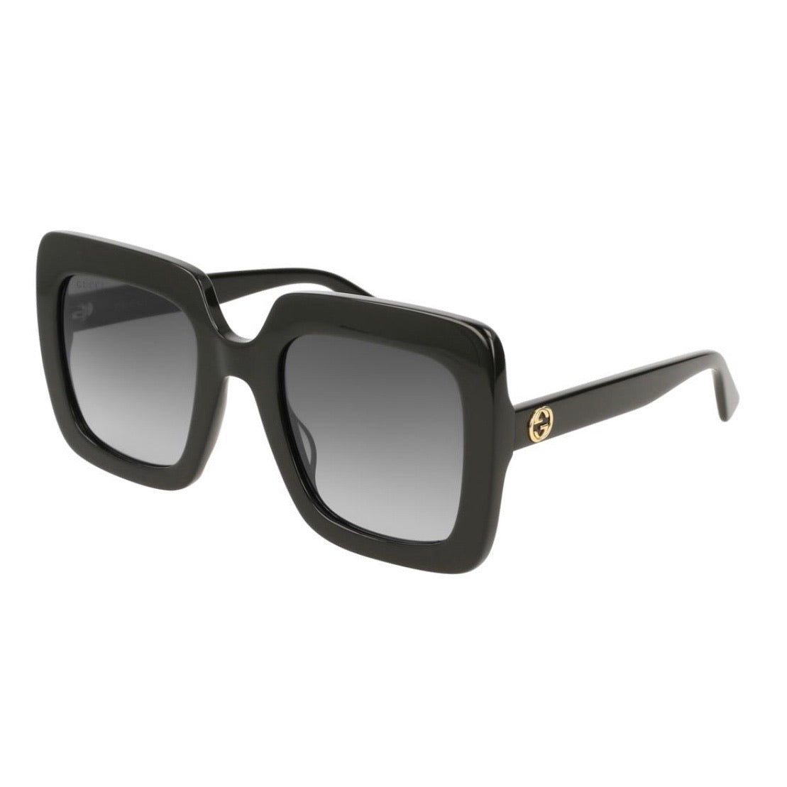 Gucci GG0328S Acetate Sunglasses