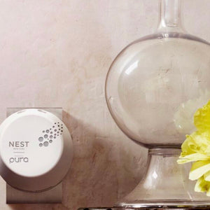 Nest Fragrances Smart Home Diffuser Set